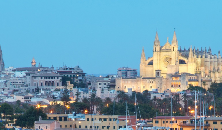 10 reasons why your Erasmus+ in Palma will be unforgettable